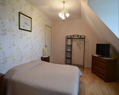 Chambres d'hôtes près du Mont-Saint-Michel