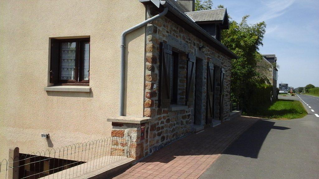 Gîte Mont-Saint-Michel