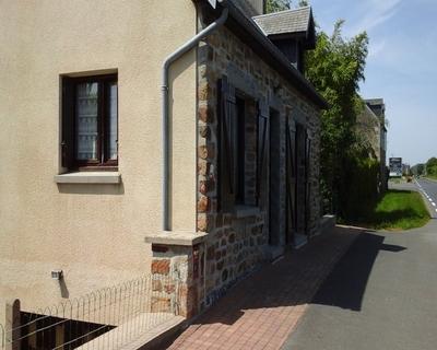 Chambres d'hôtes près du Mont-Saint-Michel-hébergement